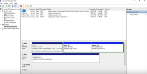 Dual boot Kali Linux alongside Windows 10