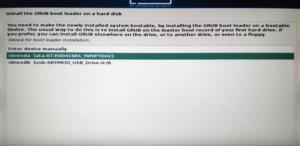 Dual boot Kali Linux alongside Windows 10.