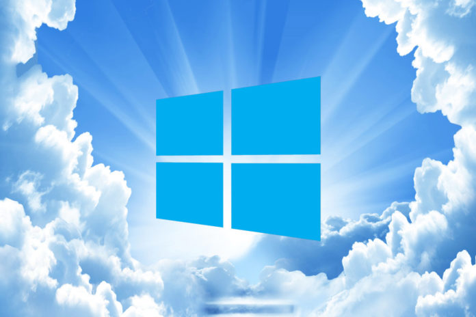 Change hosts file in Windows 10