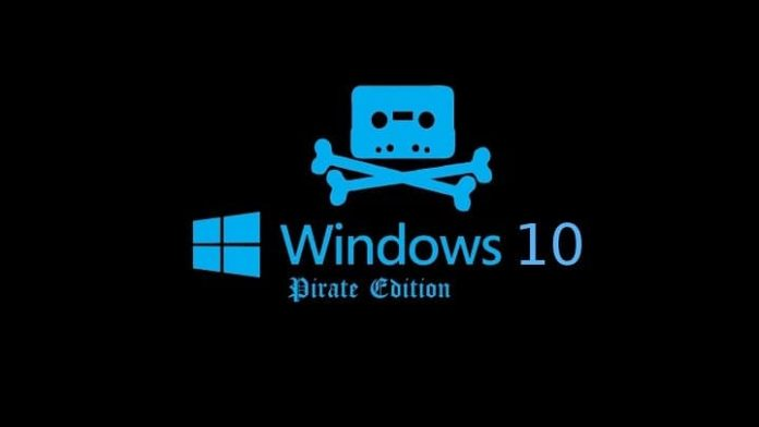 Why Shouldn't You Use Pirated Windows