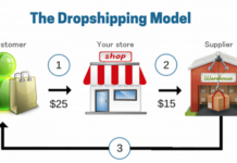 Dropshipping tutorial for beginner