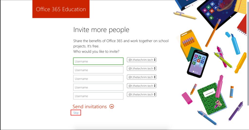 Get Office 365