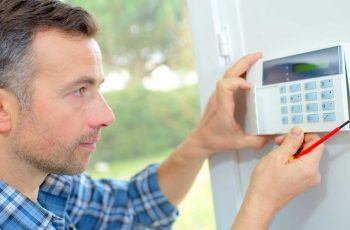 Advantages of Alarm systems in your home or office