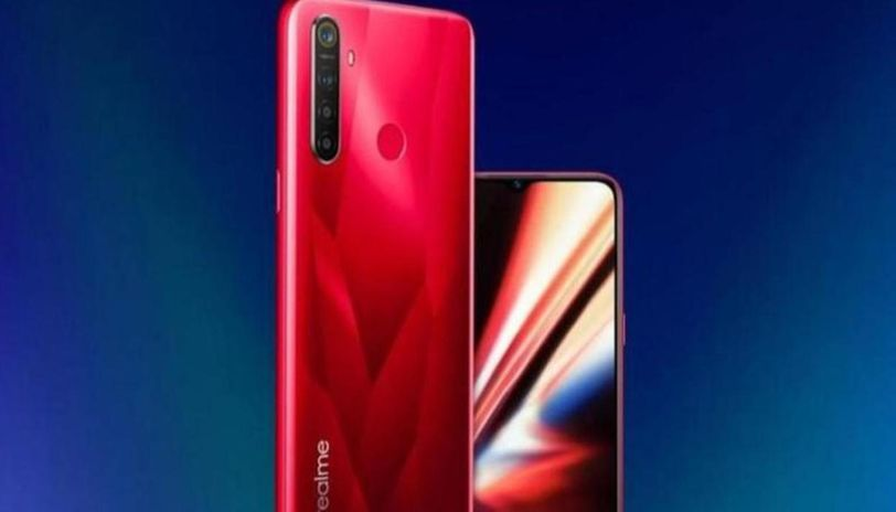 Realme 5i Price In Bangladesh
