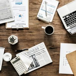 Role of a Business