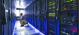 HOSTNOC VPS server