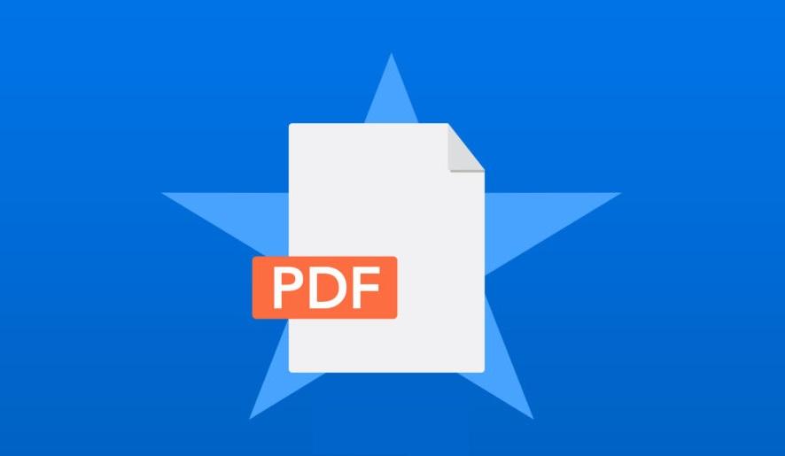 Organize PDF