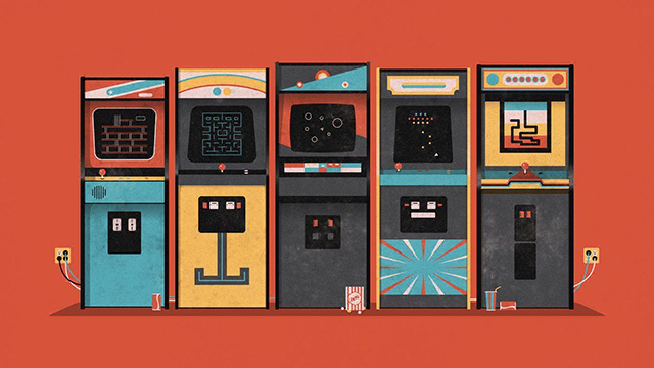 best nostalgic games