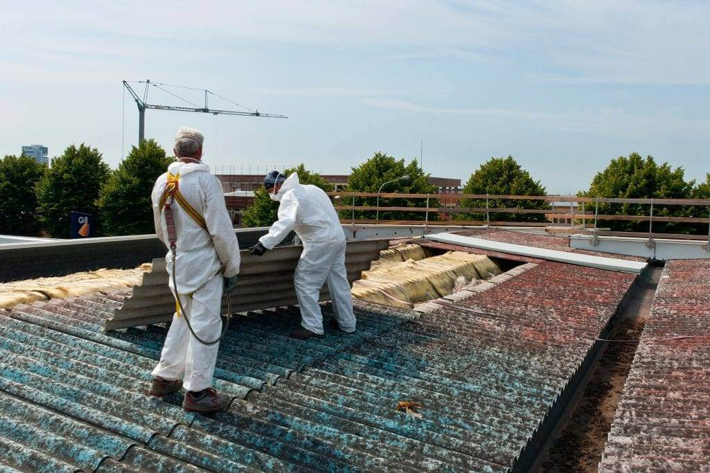 Frequently Asked Questions Regarding Asbestos Testing and Removal in Sydney