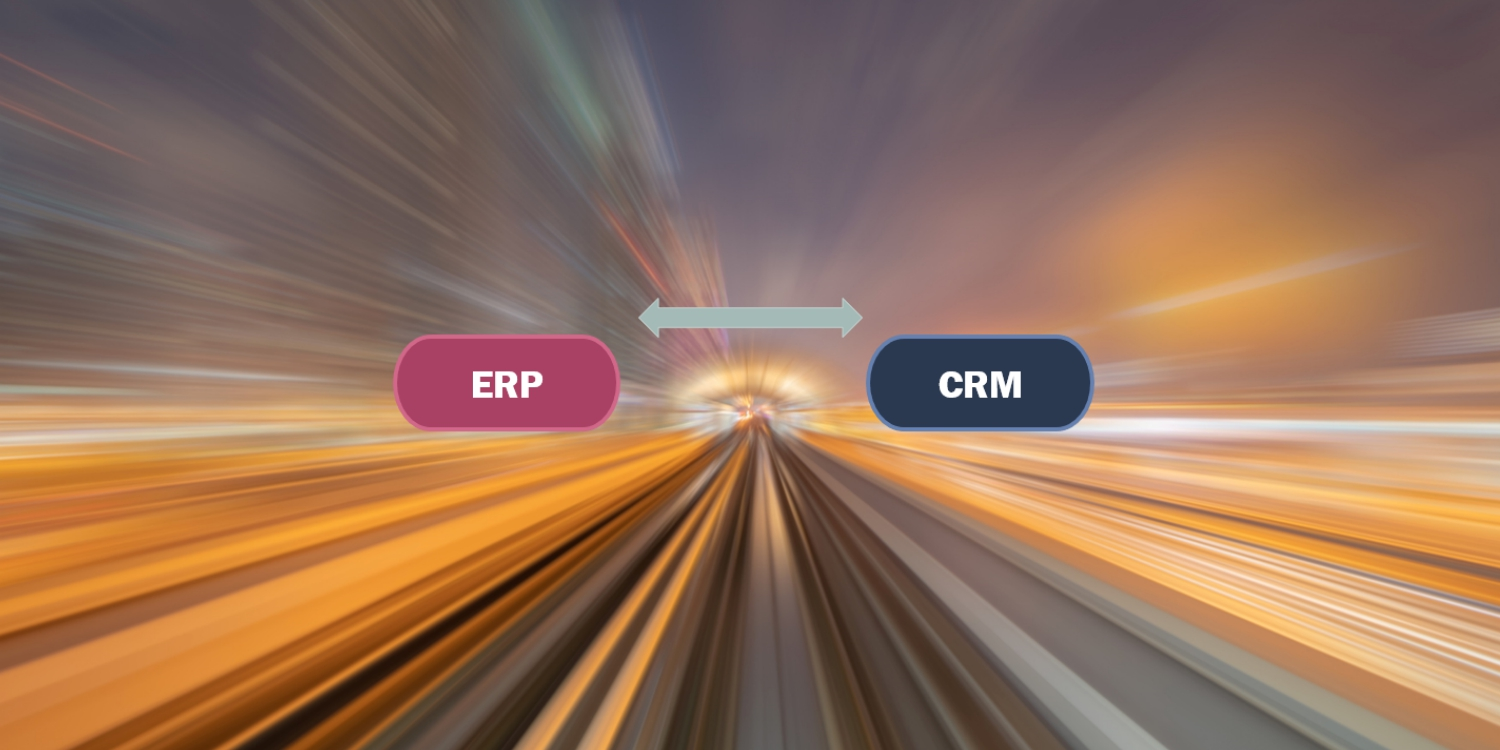 Connections between Microsoft Dynamics and Salesforce, or other ERP and CRM cloud data integrations, mean advancement in productivity and efficiency.