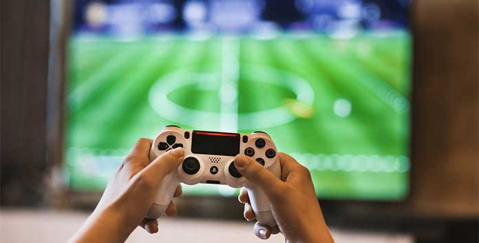Why FIFA is so popular in video games