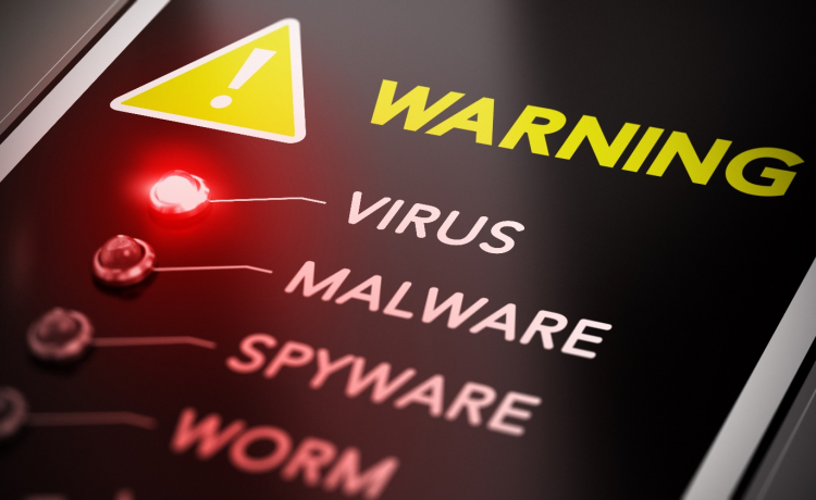 What to Do When Your Computer Has a Virus