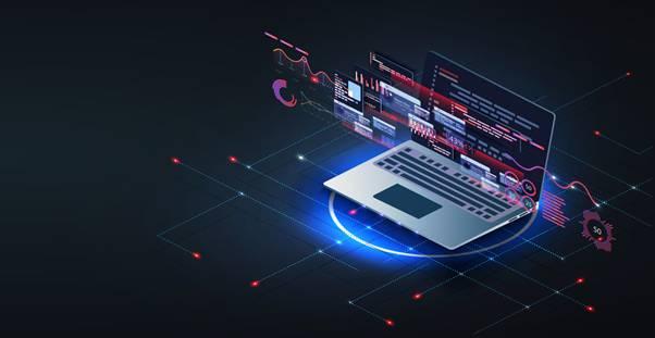 Futuristic UI / UX Designs in 2021