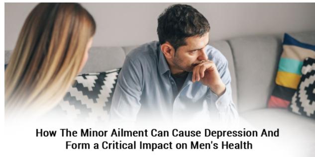 minor ailment