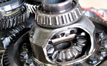 What is Rear Differential and how its work? Complete Guide