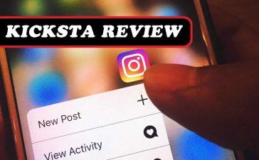 Kicksta Review [2021]: Does it take the cake?