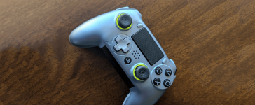 SCUF Controllers and Best PS4 and Xbox gaming Controllers