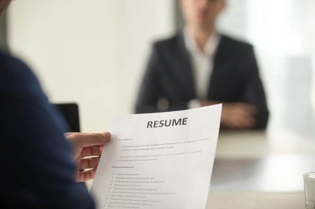 Latest Way By Which Companies Screen Your Resume