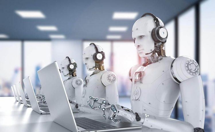 No longer science fiction, AI and robotics are changing healthcare