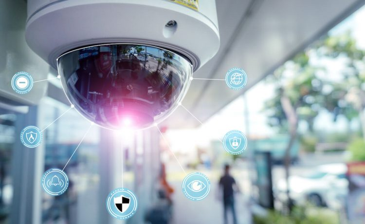 The benefits of cloud based video surveillance