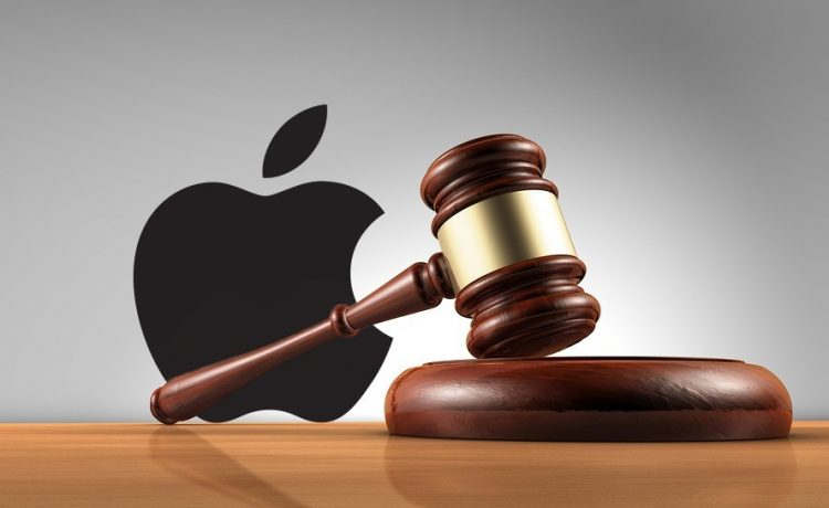 Apple's Recent Lawsuit