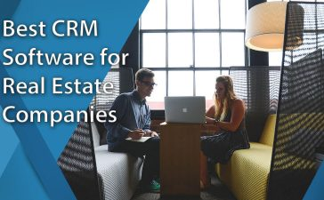CRM platforms for real estate companies