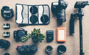 Essential Accessories for Vloggers
