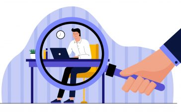 Spy Technology in the Workplace