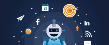 Role Of AI In Social Media Applications