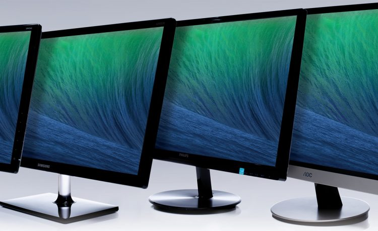 These Are The Best Monitor Brands