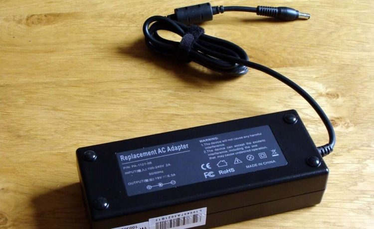 Get to know your laptop AC adapter