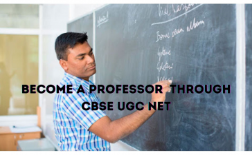 Planning for Professorship with Top Colleges in India