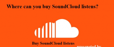 Where can you buy SoundCloud listens