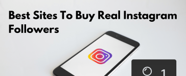 Best Website To Buy Real Instagram Followers At Cheap Rates 2021