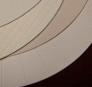 All There Is To Know About CMP Polishing Pads