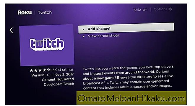 how to watch twitch on roku 4