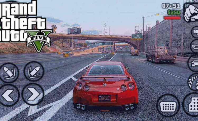 How can I download GTA V Android?