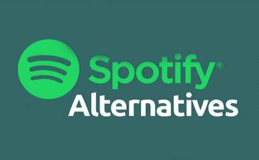 Spotify Alternatives