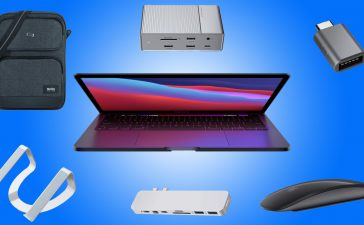 Gadgets for your MacBook