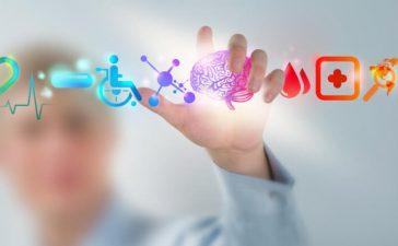 Medicine and Cyberpunk