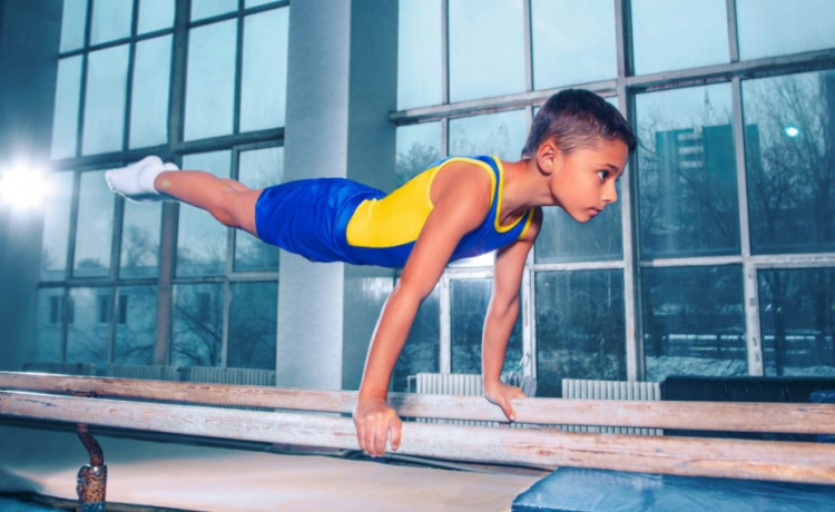 The Best Home Training Gymnastics Bar