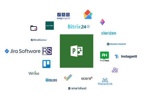 Microsoft Project alternative